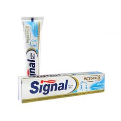 خمیر دندان سیگنال اینتگرال ۸