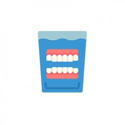 لوازم دندان مصنوعی