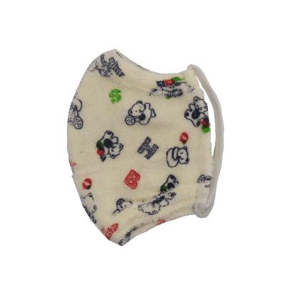 ماسک کودک قابل شستشو