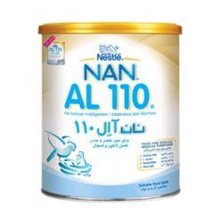 شیر خشک نان آ ال ۱۰۰ نستله