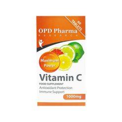 قرص ویتامین ث ۱۰۰۰ میلی گرم او پی دی فارما