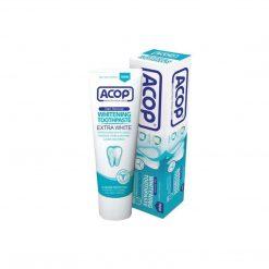 خمیر دندان سفید کننده آکوپ