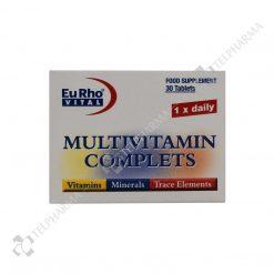 مولتی ویتامین کامپلت