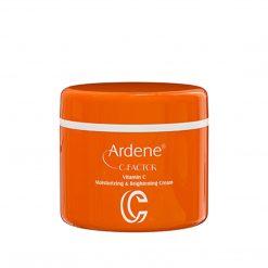 کرم روز مرطوب کننده و روشن کننده حاوى ویتامین C آردن