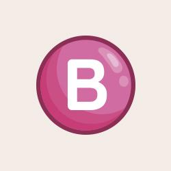 ویتامین گروه ب