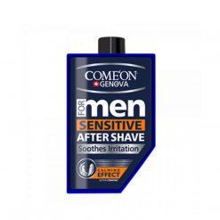 ژل افتر شیو مردانه پوست خشک و حساس کامان
