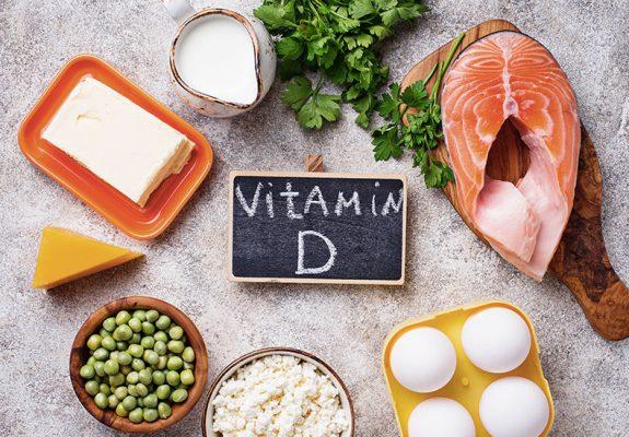 ویتامین دی و خواص آن