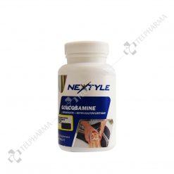 قرص گلوکزامین نکستایل