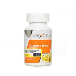 سافت ژل ویتامین ای ۴۰۰ نکستایل