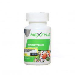 قرص مولتی ویتامین پلاس لوتئین نکستایل